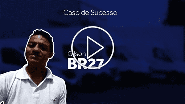 case gilson br27