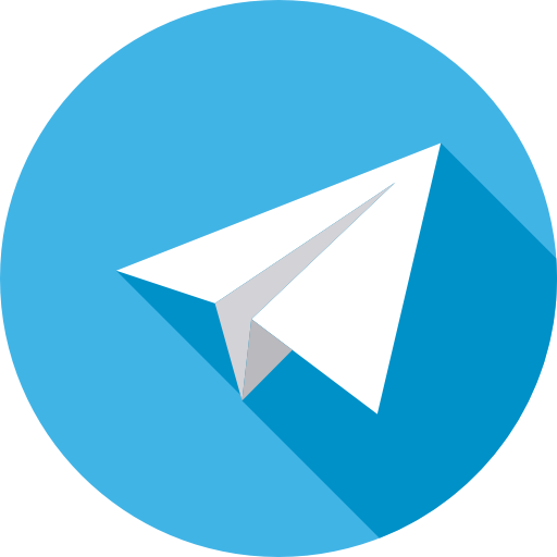 Telegram do Eng. Leonardo Gazolli